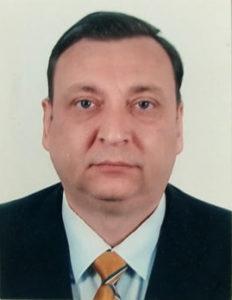 Адвокат Атанас Панчев